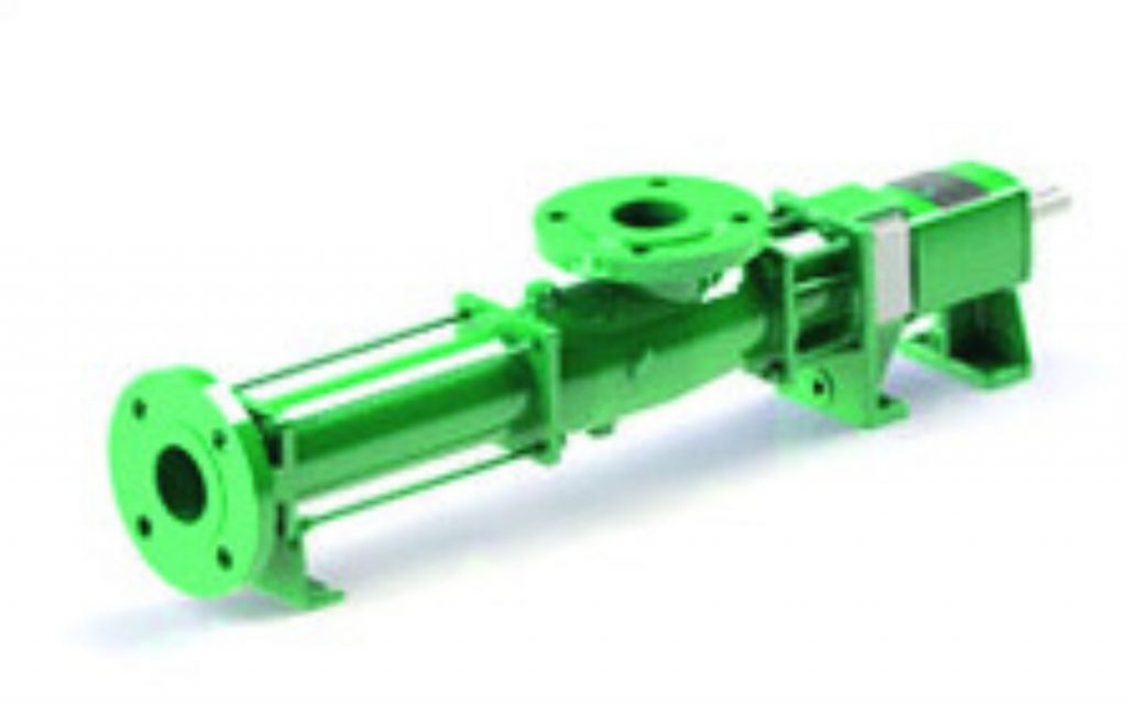 Progressive Cavity pump